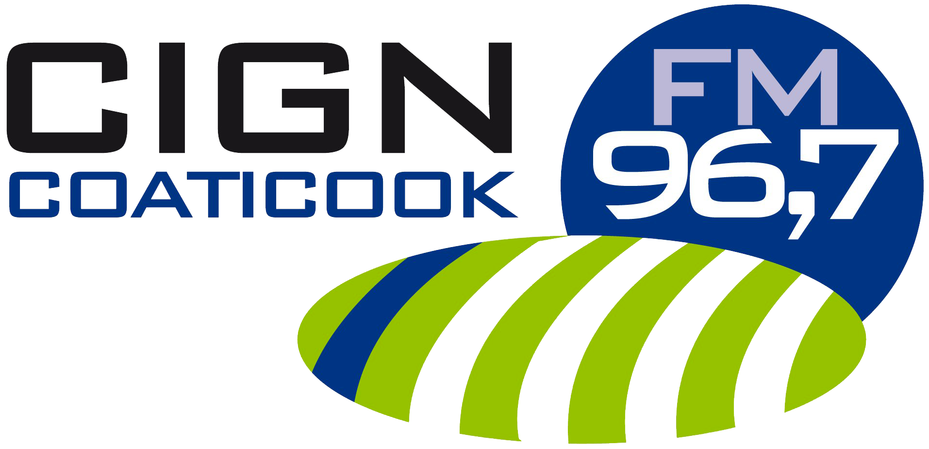 CIGN Coaticook 96,7 fm - Partner of The Pavillon des arts et de la culture de Coaticook