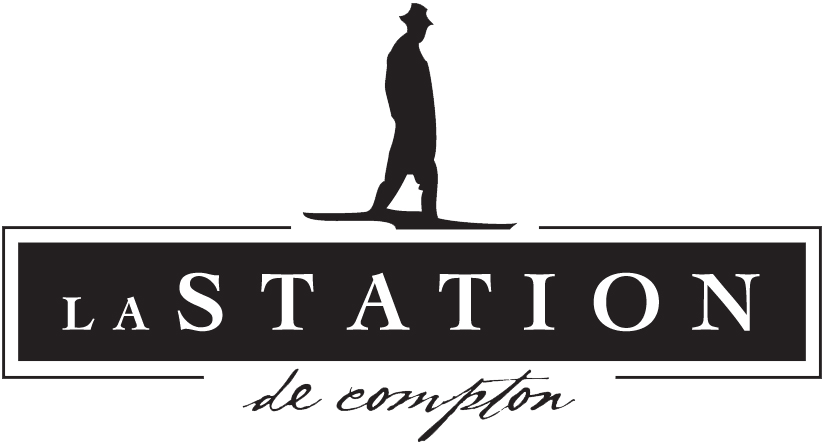 La station de Compton - Partner of The Pavillon des arts et de la culture de Coaticook