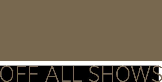 10% off all shows - Membership card - Pavillon des arts et de la culture de Coaticook